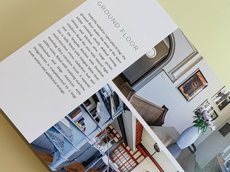 Hudson Moody prestige brochure